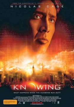 Knowing (2009) – Hindi Dubbed Movie Watch Online