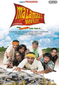 Malamaal Weekly (2006) Watch Online Hindi Full Movie