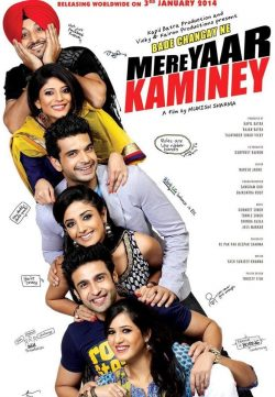 Mere Yaar Kaminey (2014) Watch Online Full Movie