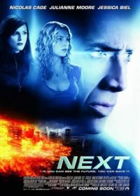Next 2007 movie watch online 1