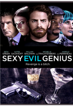Sexy Evil Genius 2013 Watch Online