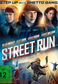 Free Download Street Run 2013 Full English Movie 300MB BRRip