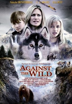 Against the Wild (2014) Watch Online
