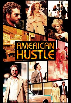WATCH American Hustle Full Movie Online
