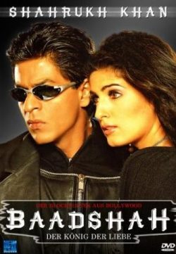 Baadshah (1999)  Watch Online Hindi Movies For Free