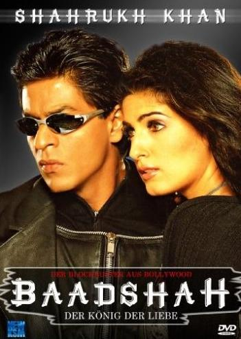 Baadshah (1999) Hindi Movie