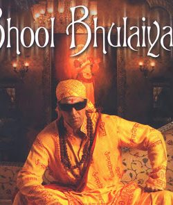 Bhool Bhulaiyaa (2007) Hindi Movie Watch Online for free