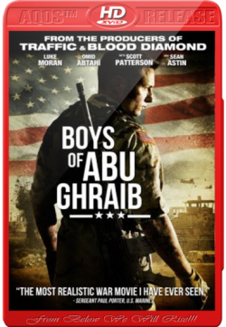 Boys of Abu Ghraib (2014) DVDRip AQOS – Watch Full Movies Online