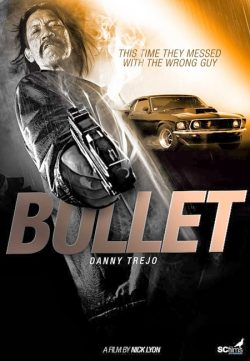 Bullet (2014) English Movie Watch Online Full HD