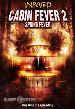 Cabin Fever (2002)  Full movie Watch online HD