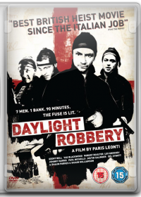 Daylight Robbery(2008) Movies Watch Online for free 2