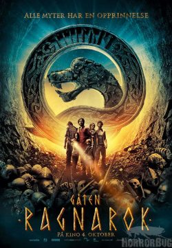 Gaten Ragnarok (2013) English Movie Watch Online in 1080p