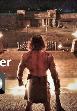 Hercules The Legend Begins Trailer 2014 Movie trailer
