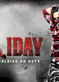 Holiday (2014) Official Theatrical Trailer HD Video MP4 2
