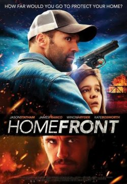 HomeFront 2013 Full Movie Watch Online Free