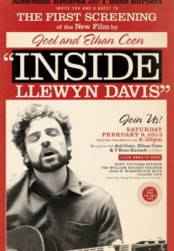 Inside Llewyn Davis (2013) HD 720p | Full Movie Online