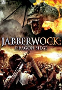 Jabberwock Dragon Siege (2011) [Dual Audio] [Hindi-English