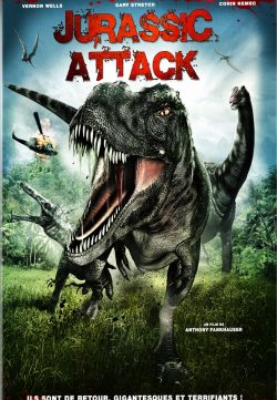 Jurassic Attack 2013 Watch Online HD 720p
