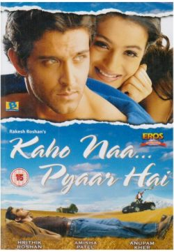 Kaho Naa Pyaar Hai (2000) Hindi Movie Watch Online