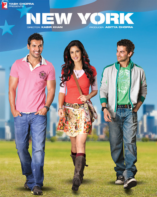 New York (2009) Hindi Movie