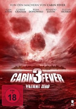 Watch Cabin Fever: Patient Zero online – Watch Movies Online