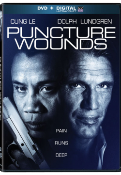 Puncture Wounds 2014 Watch Online