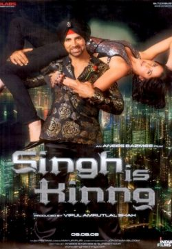 Singh Is Kinng full movie watch online free