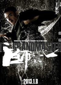 The Grandmaster (2013) Movies watch online for free 5
