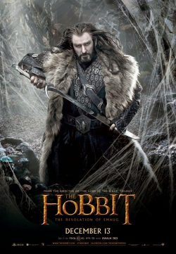 The Hobbit:The Desolation of Smaug (2013) movie watch online free