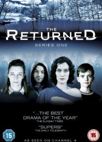 The Returned (2013)  Watch Movies Online For Free in HD 5
