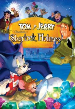 Watch movie Tom And Jerry Meet Sherlock Holmes