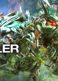 Transformers 4: Age of Extinction trailer 1