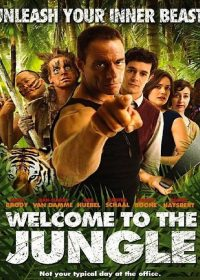 Watch Welcome To The Jungle Online Dvdrip | Watch Full Movies 5