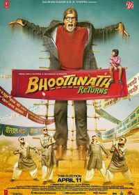 Bhoothnath 2008 Hindi Movie Watch Online Full hindi Movies for free 3