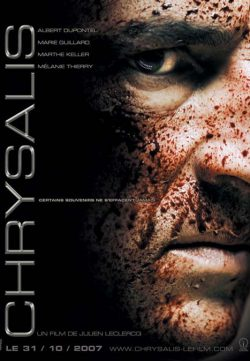 Chrysalis 2007 Hindi Movie Watch Online free In 720p In HD