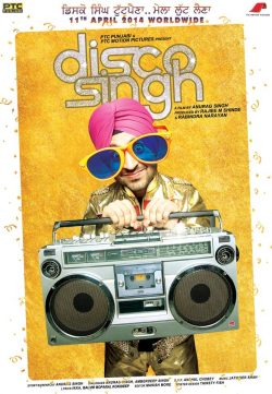 Disco Singh 2014 Watch Full Punjabi Movie Online Free in HD 720p