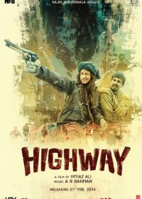 Highway Dvdrip (2014) Hindi Movie Watch Online For Free In HD 1080p 4