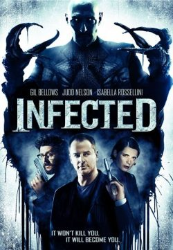 Infected 2008 Hindi Dubbed Movie Watch Online  for free in HD 720p