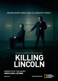 Killing Lincoln (2013) Full Movie watch Online in hd 720px 5