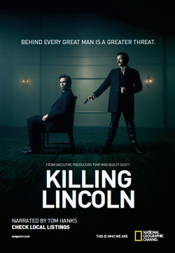 Killing Lincoln (2013) Full Movie watch Online in hd 720px