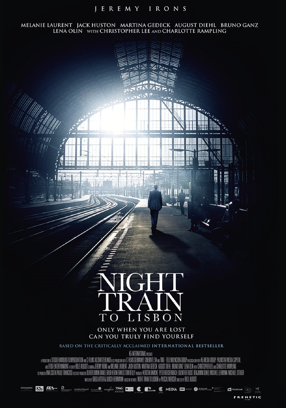 Night Train to Lisbon (2013)