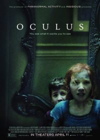 Oculus (2014) Watch Full Movie Online For Free In HD  3