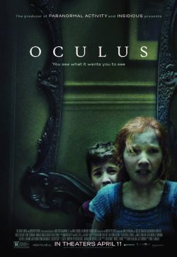 Oculus (2014) Watch Full Movie Online For Free In HD