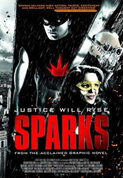 Sparks (2013) Watch Movie Online for free in HD
