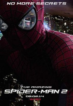 Main Hoon Full HD (The Amazing Spider-Man 2 2014 Songs
