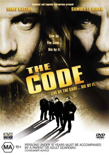 The Code (2002)