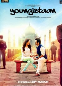 Youngistaan (2014) Hindi Movie watch online 350MB 480P HD
