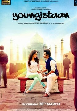 Youngistaan (2014) watch online HD 480P