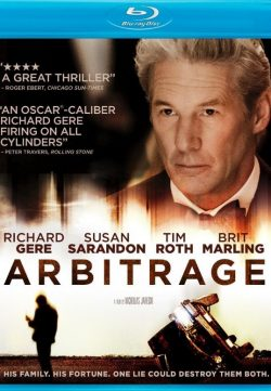 Arbitrage (2012) Dual Audio In Full HD 1080p Watch Online