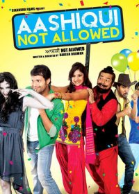 Aashiqui Not Allowed Punjabi Movie 2013 Full Download In Full HD 1080p 5
